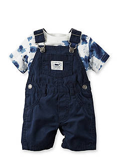 Carter's 2-Piece Shortall Set