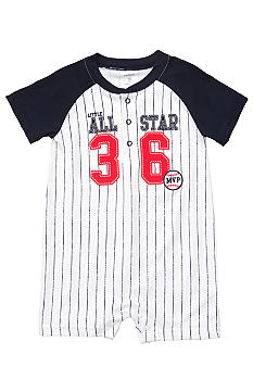 Carter's Little All-Star Romper