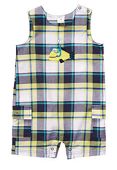 Carter's Fish Sunsuit