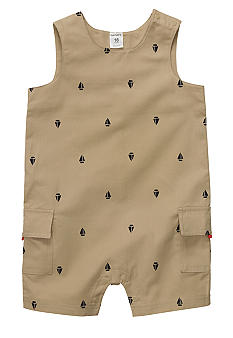 Carter's Sailboat Sunsuit