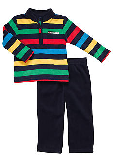 Carter's Stripe Pant Set