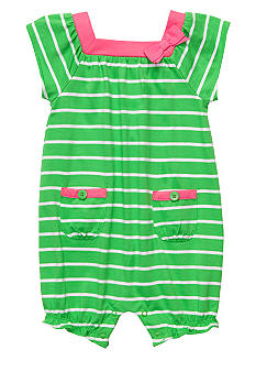 Carter's Stripe Romper