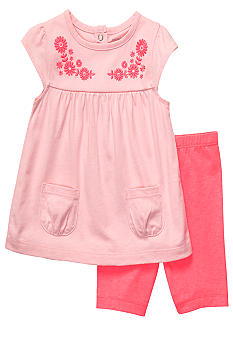 Carter's 2-Piece Pink Short Set