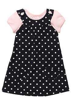 Carter's Polka Dot Jumper Set