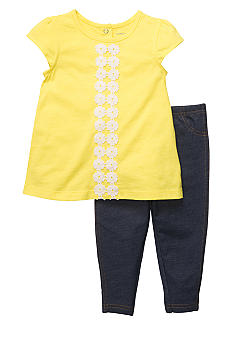 Carter's Swing Top And Pant Set