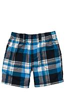Carter's® Plaid Short