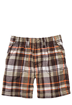 Carter's Carter's Plaid Short