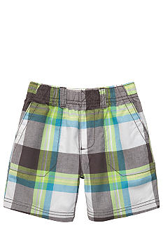 Carter's Plaid Short
