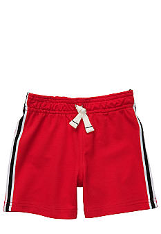 Carter's Red Athletic Shorts