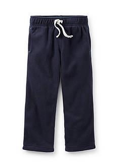Carter's® Micro Fleece Pants