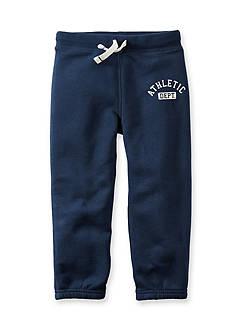 Carter's Fleece Active Pants