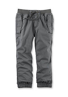 Carter's Infant Boys Lined Pants