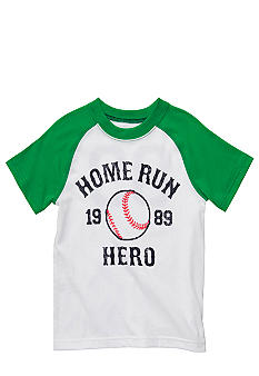 Carter's Home Run Hero Tee