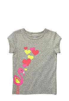 Carter's Flamingo Tee