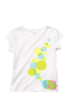 Carter's Bubble Fish Tee