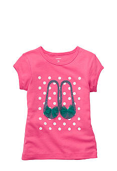 Carter's Ballet Slipper Tee