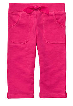 Carter's French Terry Pink Carpi