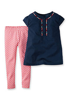 Carter's 2-Piece Top and Pant Set