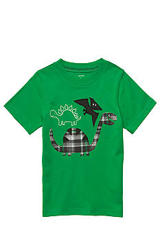 Carter's® Dinosaur Trio Tee Toddler Boys