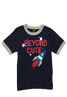 Carter's Beyond Cute Tee Toddler Boy