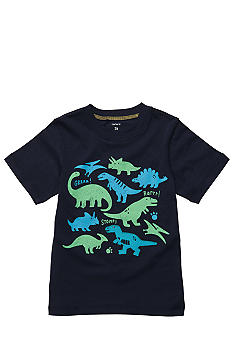 Carter's Dino Friends Tee Toddler Boys
