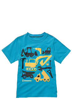 Carter's Construction Tee Toddler Boys