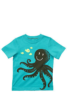 Carter's Octopus Tee Toddler Boys