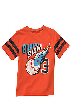Carter's Grand Slam Tee Toddler Boy