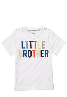 Carter's® Little Brother Tee Toddler Boys
