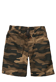 Carter's Camoflage Shorts Toddler Boy