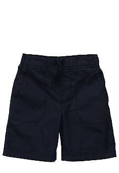 Carter's Navy Cargo Short Toddler Boy