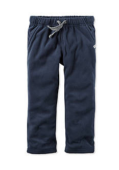 Carter's Toddler Pull-On Fleece Pants