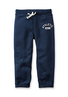 Carter's Fleece Active Pants Toddler Boys