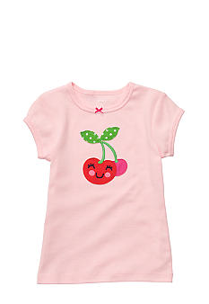 Carter's Cherry Tee Toddler Girl