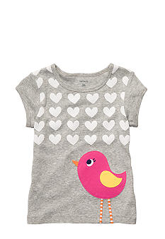 Carter's Bird Tee Toddler Girl
