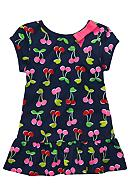 Carter's® Cherry Tunic Toddler Girls