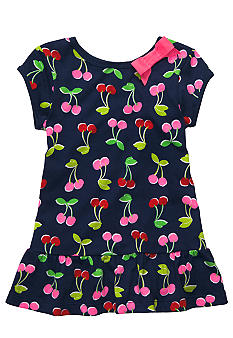 Carter's Cherry Tunic Toddler Girls