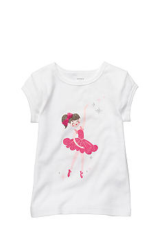 Carter's Ballet Tee Toddler Girl