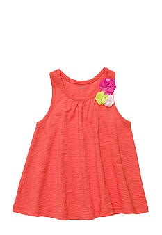 Carter's Jersey Swing Tank Top Toddler Girls