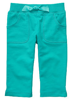 Carter's® Capri Pant Toddler Girls