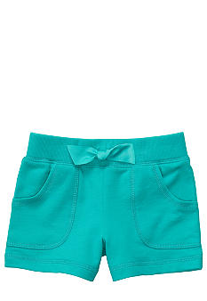 Carter's Turquoise Short Toddler Girls