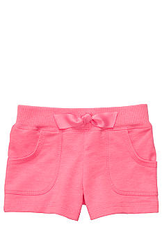 Carter's Pink Short Toddler Girls