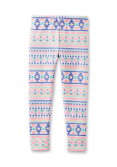 Carter's Tribal Leggings Toddler Girls