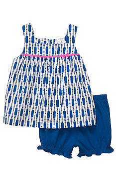 Carter's Shorts Set Toddler Girls