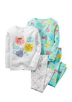 Toddler Girl Pajamas