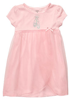 Carter's® Ballet Nightgown Toddler Girls