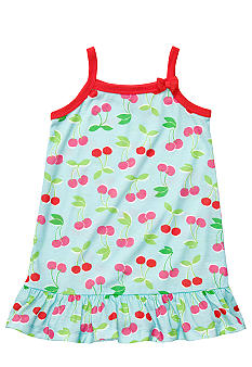 Carter's Cherry Night Gown Toddler Girls
