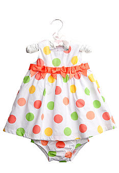 Nursery Rhyme® Polka Dot Dress