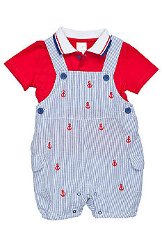 Nursery Rhyme Anchor Shortall