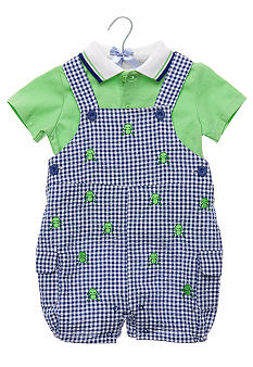 Nursery Rhyme Frog Shortall